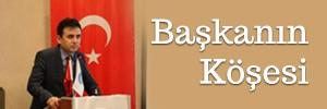 AASKF Başkanı - Murat Kandazoğlu