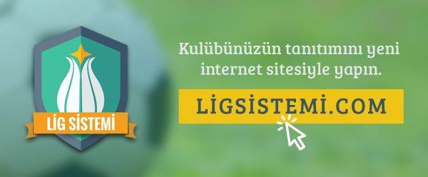 Spor Kulüpleri için Web Sitesi